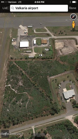 Photo of 0000 Brevard Cty/ Valkaria Airport, Grant, FL 32949 (MLS # 779762)