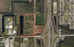Photo of Quadrant NW Brevard Cty Boulevard, Melbourne, FL 32934 (MLS # 780403)