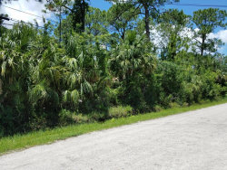Photo of 000 Hunter Lane, Malabar, FL 32950 (MLS # 786195)