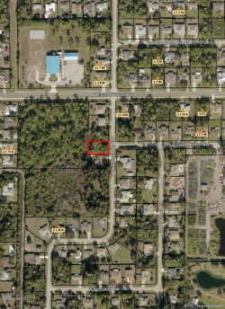 Photo of 486 Avocado Road, Palm Bay, FL 32907 (MLS # 797360)
