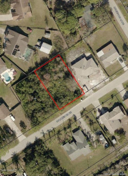 Photo of 1079 Dolores Road, Palm Bay, FL 32907 (MLS # 800291)