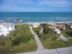 Photo of 7975 S Highway A1a, Melbourne Beach, FL 32951 (MLS # 805502)