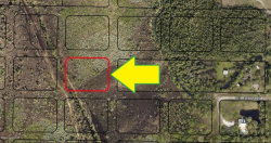 Photo of 00000 No Access - West Of Delaware Avenue, Malabar, FL 32950 (MLS # 815170)