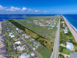 Photo of 5400 Highway A1a, Melbourne Beach, FL 32951 (MLS # 816454)