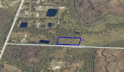 Photo of 000 Beekeeper Road, Malabar, FL 32950 (MLS # 817482)