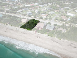 Photo of 7091 Highway A1a, Melbourne Beach, FL 32951 (MLS # 819637)