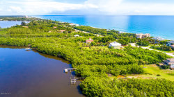 Photo of 8344 Highway A1a, Melbourne Beach, FL 32951 (MLS # 823876)