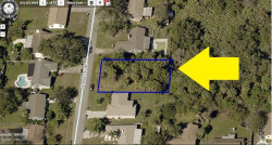 Photo of 421 Georges Avenue, Palm Bay, FL 32907 (MLS # 825375)