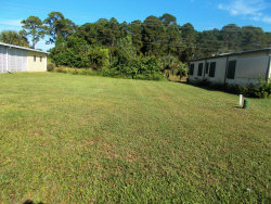 Photo of 1053 Sebastian Road, Barefoot Bay, FL 32976 (MLS # 825401)