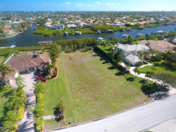 Photo of 248 Lansing Island Drive, Indian Harbour Beach, FL 32937 (MLS # 827395)
