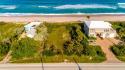 Photo of 6945 Highway A1a, Melbourne Beach, FL 32951 (MLS # 828787)