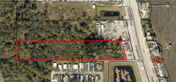 Photo of 5480 N Highway 1, Palm Shores, FL 32940 (MLS # 829119)