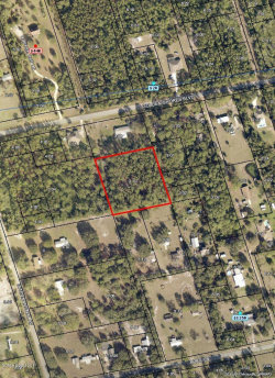 Photo of 4115 Golden Shores Boulevard, Mims, FL 32754 (MLS # 831723)
