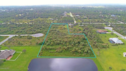 Photo of Tba Malbar Rd, Malabar, FL 32950 (MLS # 832016)