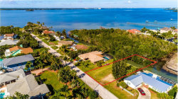 Photo of 400 Spoonbill Lane, Melbourne Beach, FL 32951 (MLS # 833712)