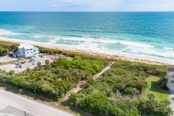 Photo of 9225 Highway A1a, Melbourne Beach, FL 32951 (MLS # 841627)