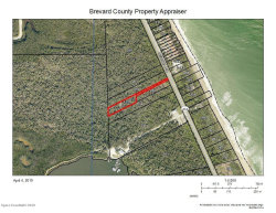 Photo of 9454 S Highway A1a, Melbourne Beach, FL 32951 (MLS # 842253)