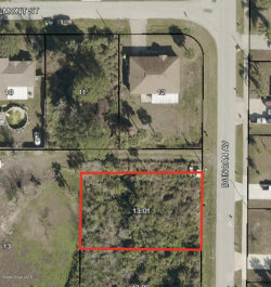 Photo of 000 Duncan Avenue, Unit Parcel 13a, Port Saint John, FL 32927 (MLS # 853950)
