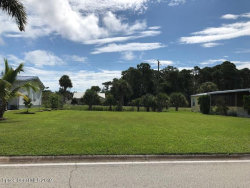 Photo of 1049 Sebastian Road, Barefoot Bay, FL 32976 (MLS # 854410)