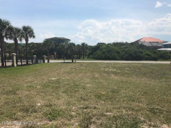 Photo of 10 Mar Azul, Ponce Inlet, FL 32127 (MLS # 857044)