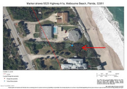 Photo of 5825 Highway A1a, Melbourne Beach, FL 32951 (MLS # 857978)
