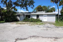 Photo of 3925 Dixie Highway, Palm Bay, FL 32905 (MLS # 858436)
