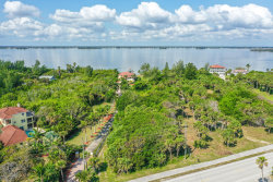 Photo of 8180 S A-1-A, Melbourne Beach, FL 32951 (MLS # 858469)