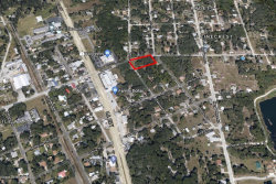 Photo of 000 E Main Street, Unit 1, Mims, FL 32754 (MLS # 862888)