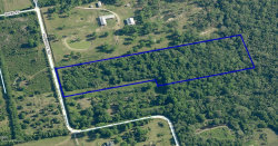 Photo of 00 Hammock Road, Mims, FL 32754 (MLS # 863038)