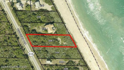 Photo of 8545 Highway A1a, Melbourne Beach, FL 32951 (MLS # 868673)