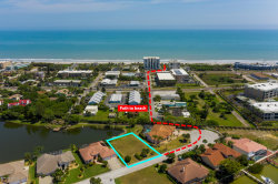 Photo of 65 River Falls Drive, Cocoa Beach, FL 32931 (MLS # 872405)