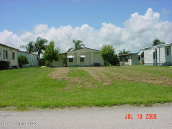 Photo of 1372 Barefoot Circle, Barefoot Bay, FL 32976 (MLS # 873035)