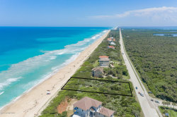 Photo of 9225 Highway A1a, Melbourne Beach, FL 32951 (MLS # 876410)