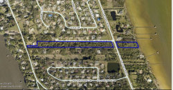 Photo of 00 S Courtenay Parkway, Merritt Island, FL 32952 (MLS # 876423)
