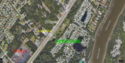 Photo of 2794 S Ridgewood Avenue, Edgewater, FL 32141 (MLS # 878010)