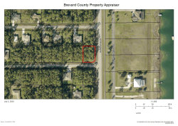 Photo of 0 Friendly St And De Groodt Road, Palm Bay, FL 32908 (MLS # 879343)