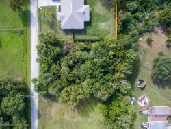 Photo of 1640 Weir Street, Malabar, FL 32950 (MLS # 890373)