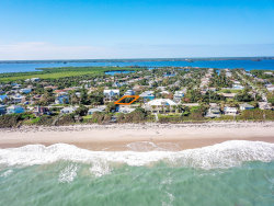 Photo of 0000 Highway A1a, Melbourne Beach, FL 32951 (MLS # 891271)