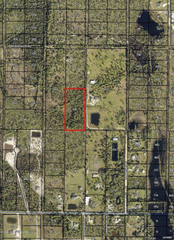 Photo of 0 Kramer Lane, Malabar, FL 32950 (MLS # 891408)