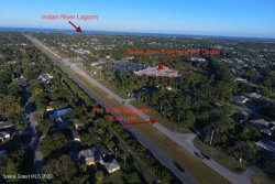 Photo of 789 Sebastian Boulevard, Unit 2, Sebastian, FL 32958 (MLS # 892016)