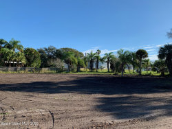 Photo of 0000 129th Place, Sebastian, FL 32958 (MLS # 894175)