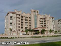 Photo of 2075 Highway A1a, Unit 2301b, Indian Harbour Beach, FL 32937 (MLS # 786706)