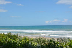 Photo of 1555 N Highway A1a, Unit 105, Indialantic, FL 32903 (MLS # 787196)