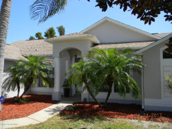 Photo of 6145 Meghan Drive, Melbourne, FL 32940 (MLS # 787271)