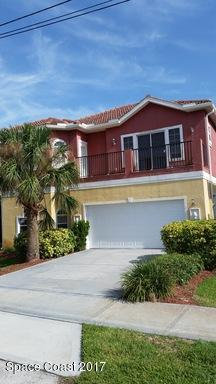 Photo of 12 South Court, Indialantic, FL 32903 (MLS # 791692)