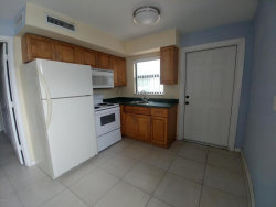 Photo of 431 Monroe Avenue, Unit 4, Cape Canaveral, FL 32920 (MLS # 798246)