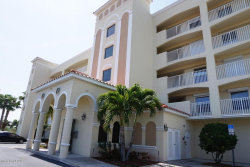 Photo of 561 Casa Bella Drive, Unit 401, Cape Canaveral, FL 32920 (MLS # 798361)
