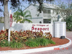 Photo of 641 Seaport Boulevard, Unit 260, Cape Canaveral, FL 32920 (MLS # 798385)