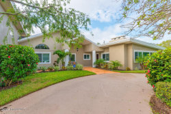 Photo of 415 8th Avenue, Indialantic, FL 32903 (MLS # 799247)