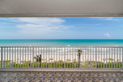 Photo of 1505 N Highway A1a, Unit 602, Indialantic, FL 32903 (MLS # 799504)